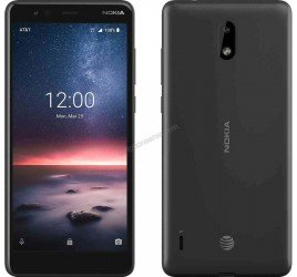 Nokia 3.1 A